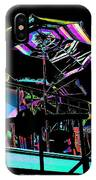 Copacabana 2 IPhone Case