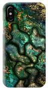 Copper Worker IPhone Case