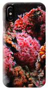 Coral Polyps IPhone Case