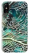 Coral Texture IPhone Case