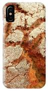 Corn Bread Crust IPhone Case
