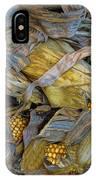 Corn Crops IPhone Case