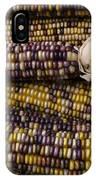Corn Kernals IPhone Case
