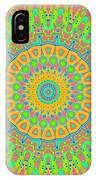Corner Of Love And Haight IPhone Case