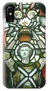 Coronation IPhone Case