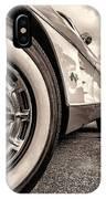 Corvette Rim IPhone Case
