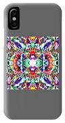 Cosmic Clam IPhone Case