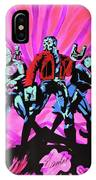 Cosmic Guardians Of The Galaxy 2 IPhone X Case