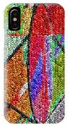 Cosmic Lifeways Mosaic IPhone Case