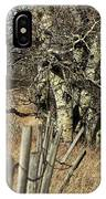 Cottonwood Stand IPhone Case