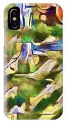 Could Cezanne Be Any Prouder IPhone Case