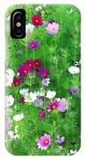 Country Cosmos IPhone Case