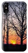 Country Glow IPhone Case