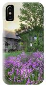 Country Living IPhone Case