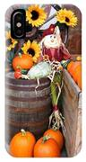 Country Market IPhone Case
