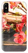 Country Quince IPhone Case