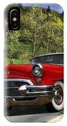 Country Road IPhone X Case