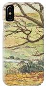 Country Scene Collection 2 IPhone Case