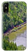Country Train IPhone Case