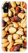 County Kitchen Texture IPhone X Case