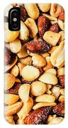 County Kitchen Texture IPhone Case