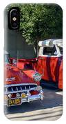 Coupala Chevys IPhone Case