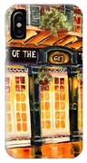Court Of The Two Sisters IPhone Case