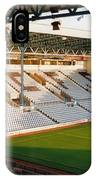 Coventry City - Highfield Road - East Stand Swan Lane 3 - October 1994 IPhone Case