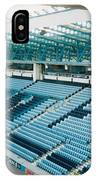 Coventry City - Highfield Road - South Side Main Stand 3 - August 1997 IPhone Case