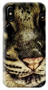 Coy IPhone Case