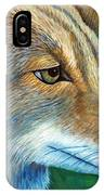 Coyote Logic IPhone Case