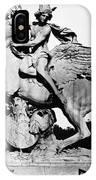 Coysevox: Mercury & Pegasus IPhone Case