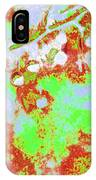 Crabapples Series #4 23 IPhone Case