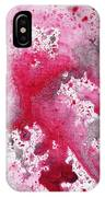 Cracklin Rosie IPhone Case