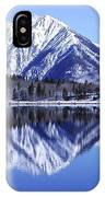 Crater Lake IPhone Case