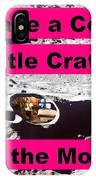Crater12 IPhone Case