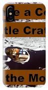 Crater13 IPhone Case