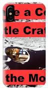 Crater15 IPhone Case