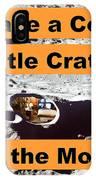 Crater16 IPhone Case