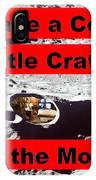 Crater2 IPhone Case