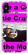 Crater23 IPhone Case