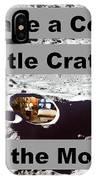 Crater27 IPhone Case