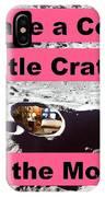 Crater29 IPhone Case