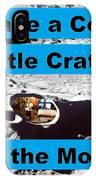 Crater30 IPhone Case