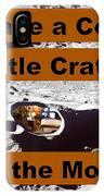 Crater34 IPhone Case