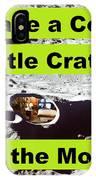 Crater39 IPhone Case