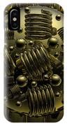 Crazy IPhone Case