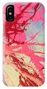 Creation Of Man IPhone Case