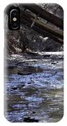 Creekside IPhone Case