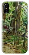Creekside II IPhone Case